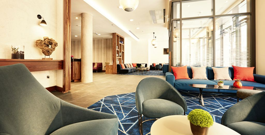 Appart Hotel A Londres