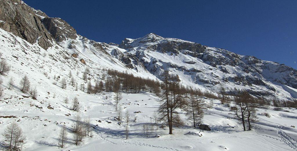 Vous allez tomber sous le charme de Val d'Isère