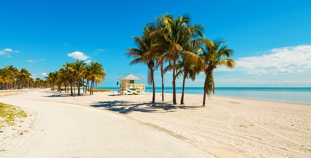 Vous rêvez de vacances ensoleillées ?