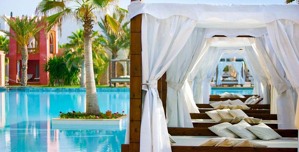 Plongez dans la magie du Sofitel Agadir Royal Bay !