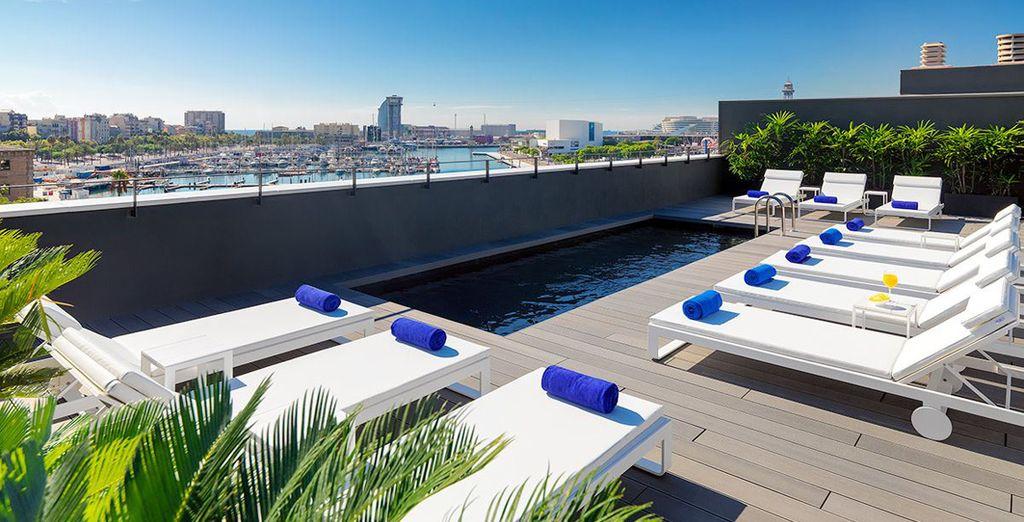 Voyage Barcelone Hotel