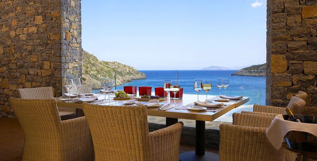 Savourez la douceur de vivre en Crète