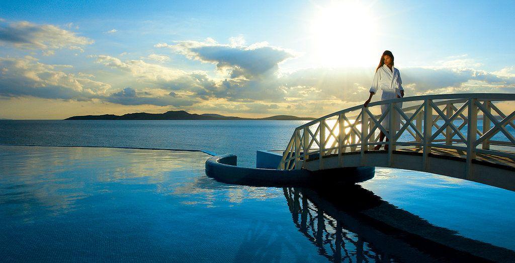 Bon séjour à Mykonos !