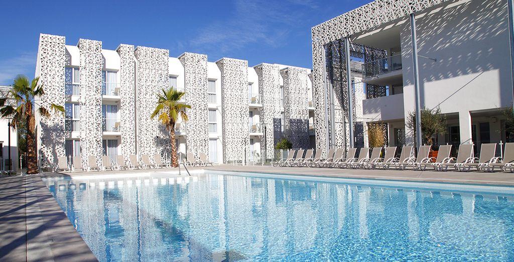 Appart Hotel Grau D Agde