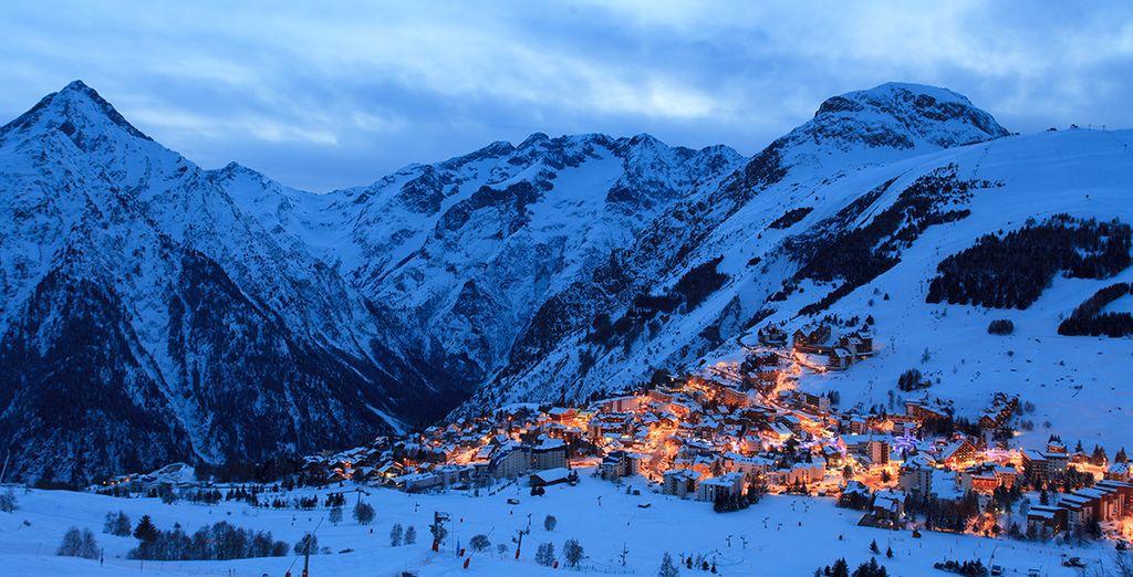 Die Schönheit der Alpen während Ihres Urlaubs in Bayern