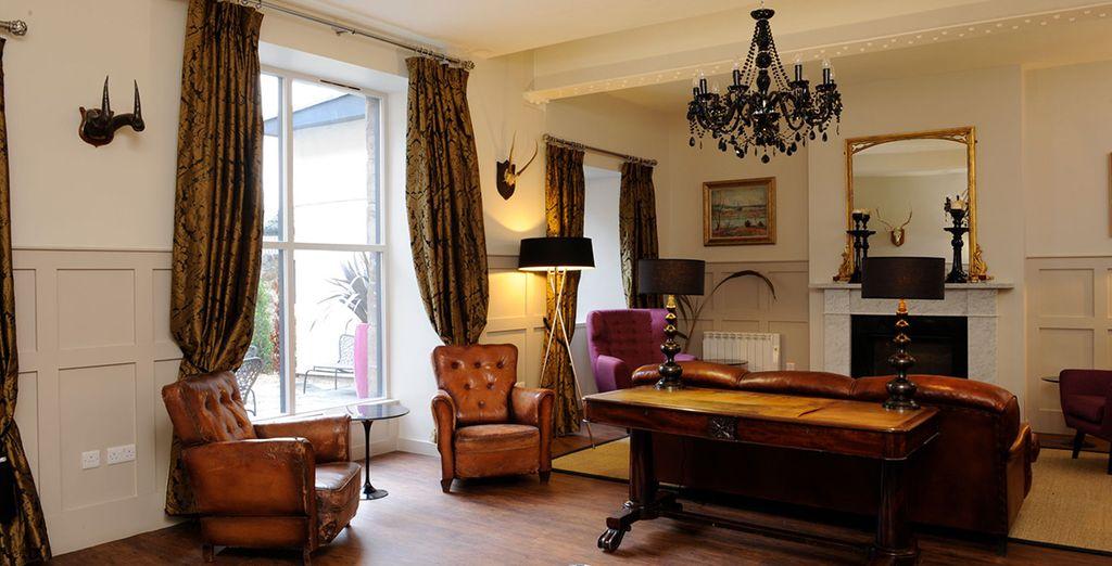 Brooks Hotel Edinburg