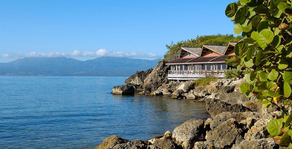 La Créole Beach Hôtel & Spa 4* avec Voyage Privé