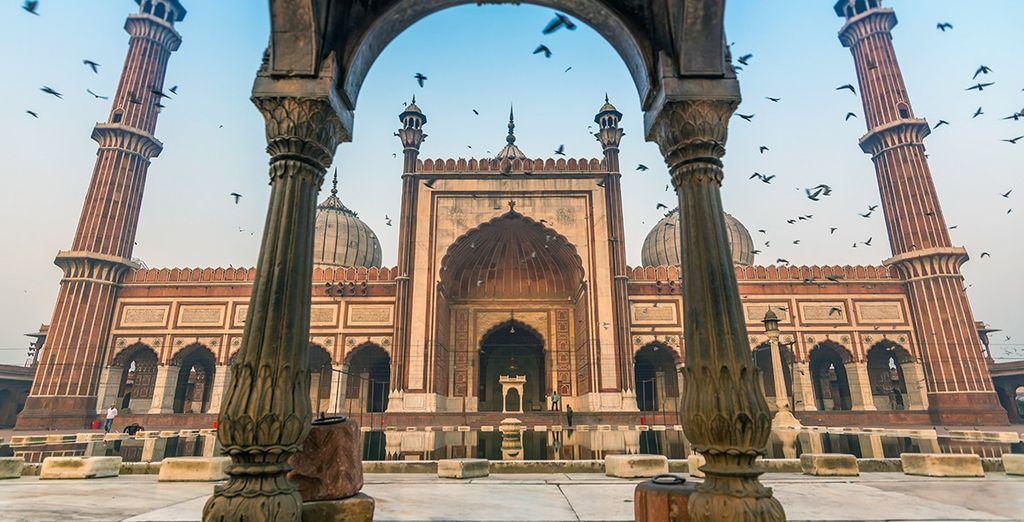 Applications de rencontres en ligne à Delhi