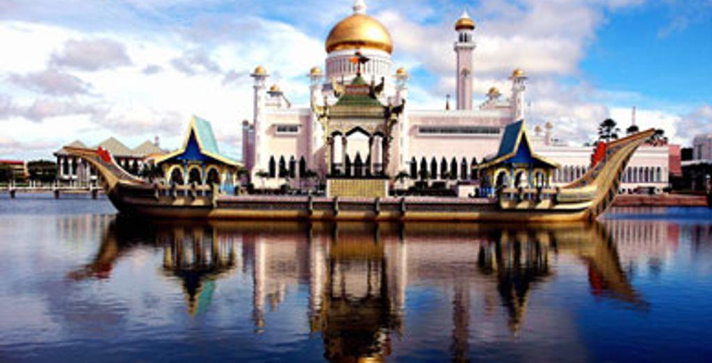 - Combiné Malaisie, Bornéo & Brunei - 14 jours / 11 nuits - Kuala Lumpur - Malaisie Kuala Lumpur