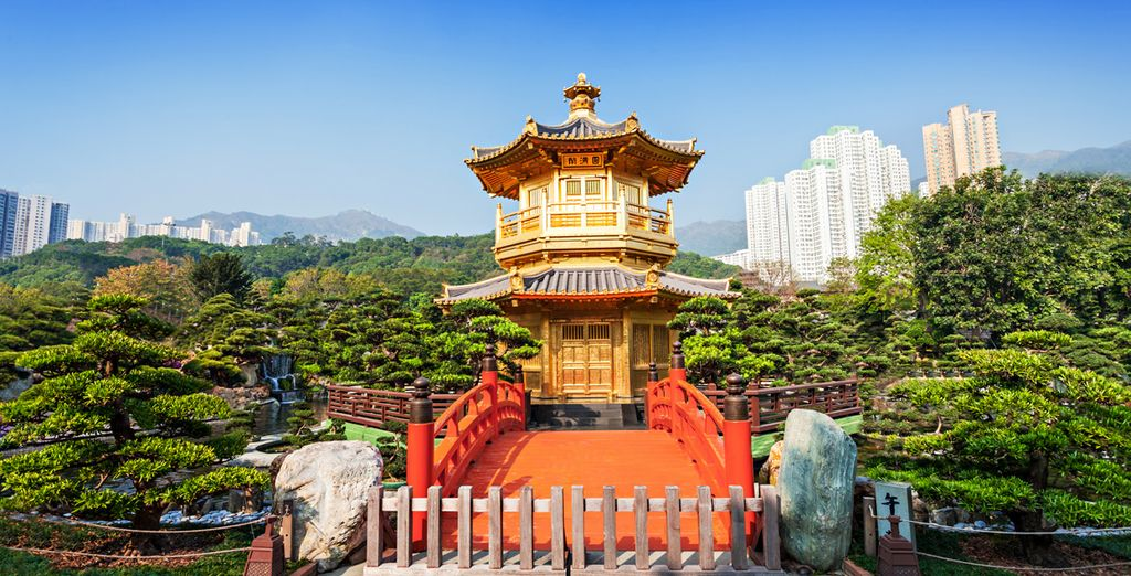 Découvrez la culture orientale et occidentale de Hong Kong