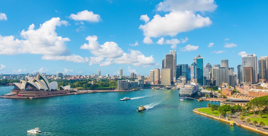 meilleur site de branchement Sydney