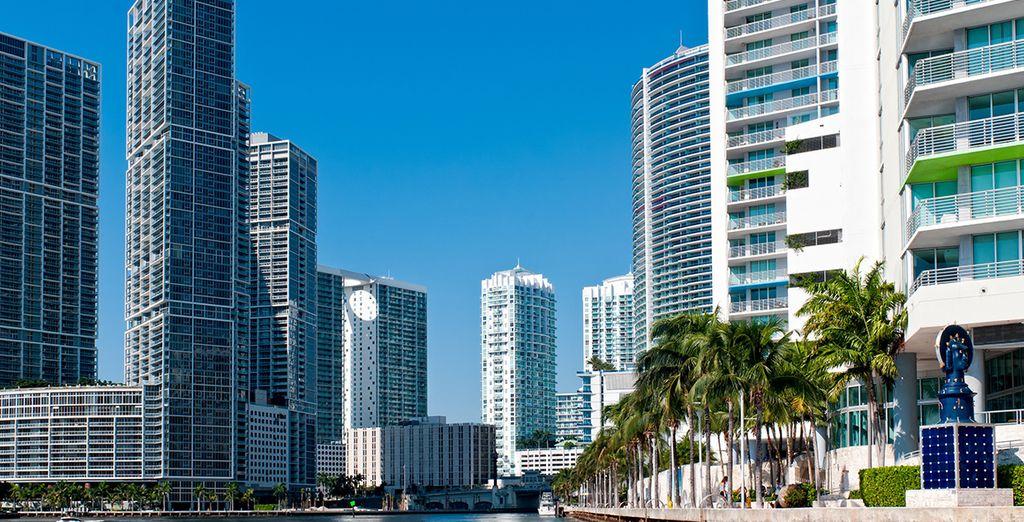 Ne manquez pas de craquer pour Miami