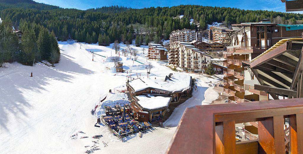 Envie d'un séjour sportif à la montagne?