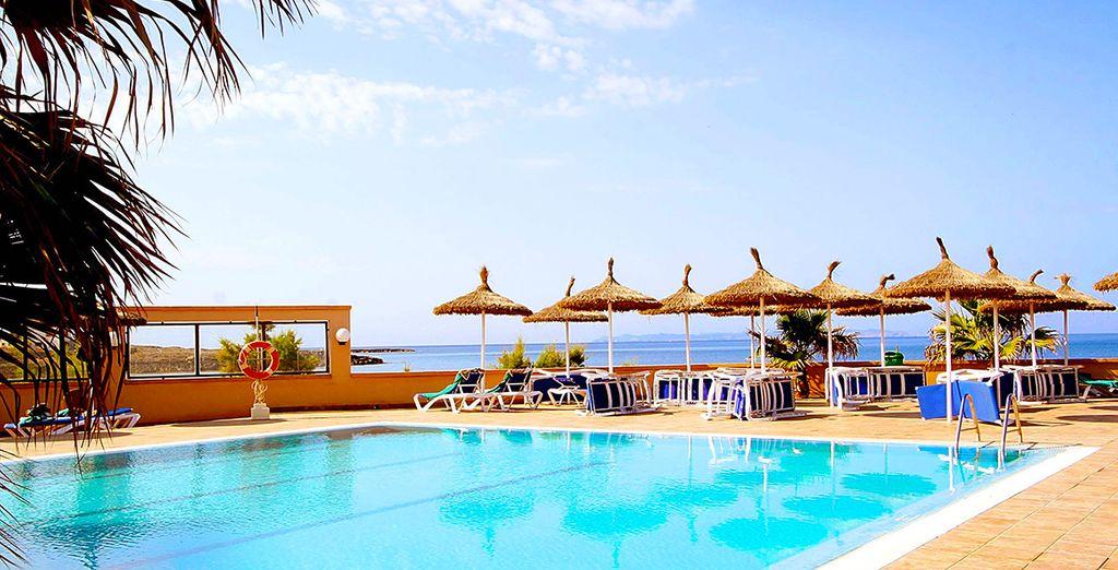 Hôtel THB Sur Mallorca 4*