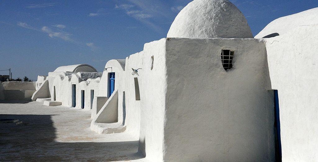 À Djerba
