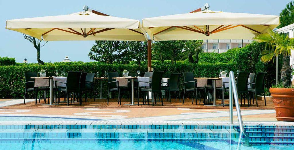Bienvenue au Park Hotel Brasilia !