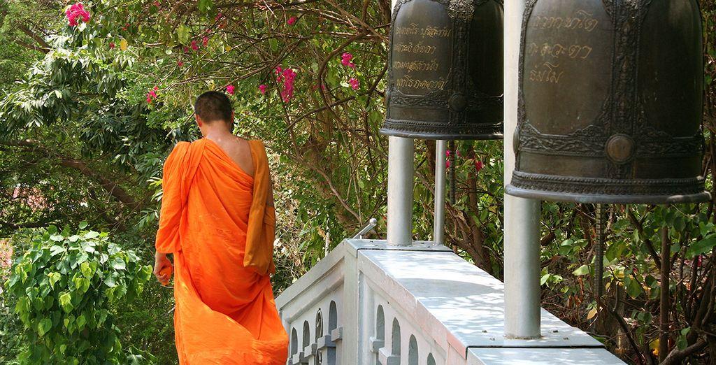 Alors, suivez le guide en Thaïlande ! - Banthaï Beach Resort & Spa 4* ou combiné avec Amara Bangkok 4* Phuket