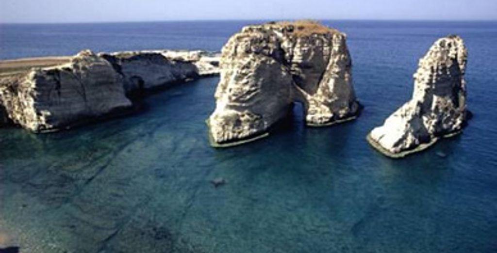 - Circuit au Liban