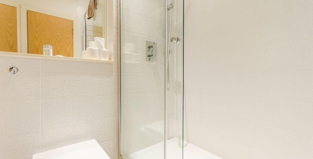 Votre salle de bains