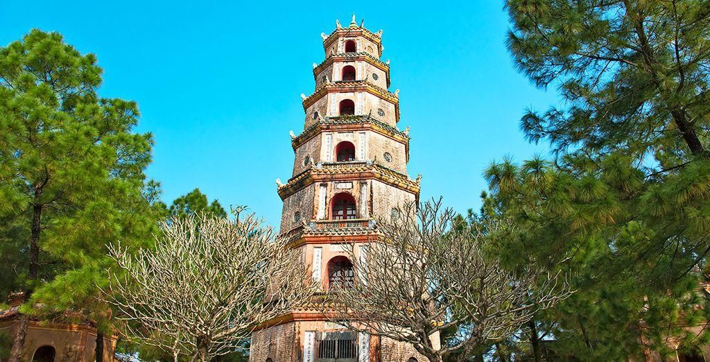 Le Vietnam vous réserve mille et une surprises