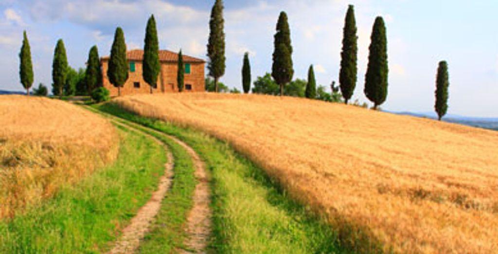 - Il Ciocco **** - Toscane - Italie Florence