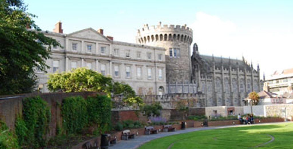 - The Burlington Hotel **** - Dublin - Royaume Uni Dublin