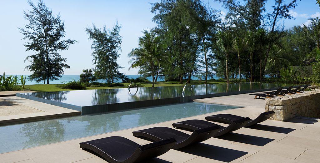 Mettez le cap sur Phuket, et arrêtez-vous au Renaissance 5*