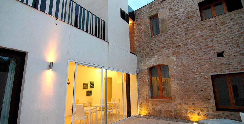 Alcudia Petit Hôtel 4*
