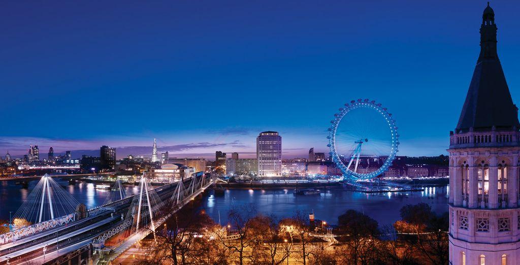 Corinthia Hotel London 5*