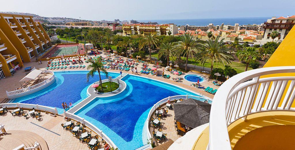 Playa Real Hotel 4*