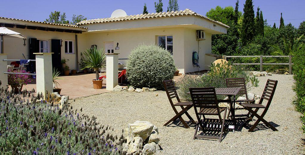 Villa 3 chambres jusqu'à 6 adultes + 2 enfants avec Voyage Privé