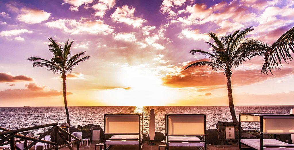 Hotel Jardin Tropical 4 Voyage Prive Jusqu A 70