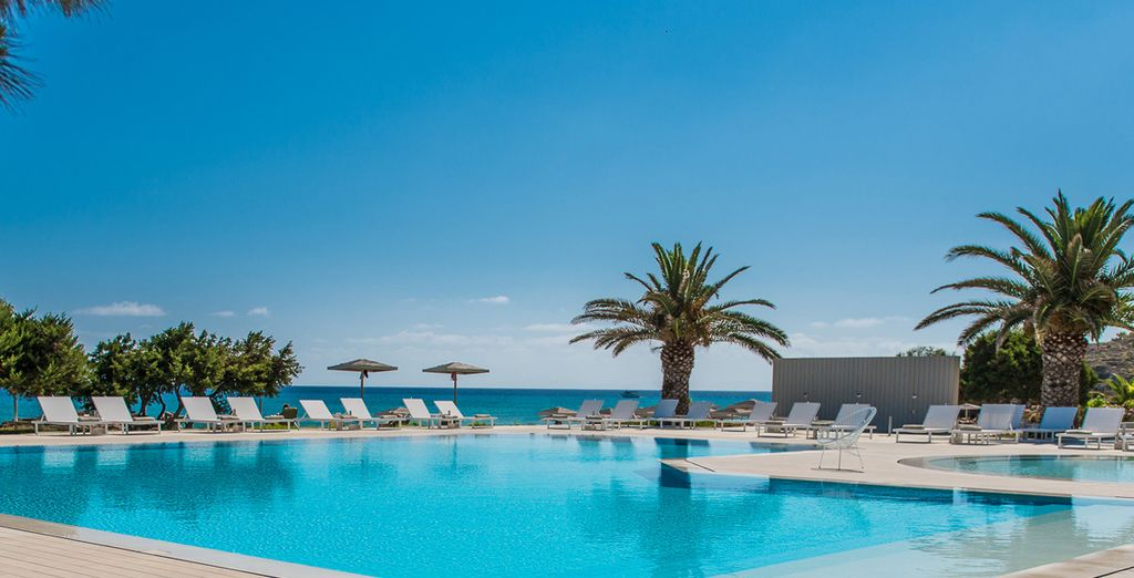 The Bay Hotel & Suites vous ouvre ses portes