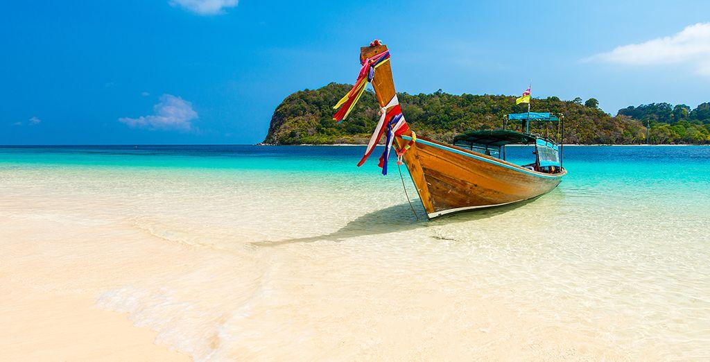 Ses sublimes plages