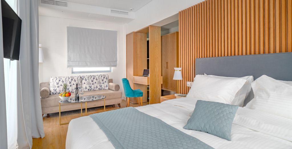 Hôtel Glyfada Riviera 5*
