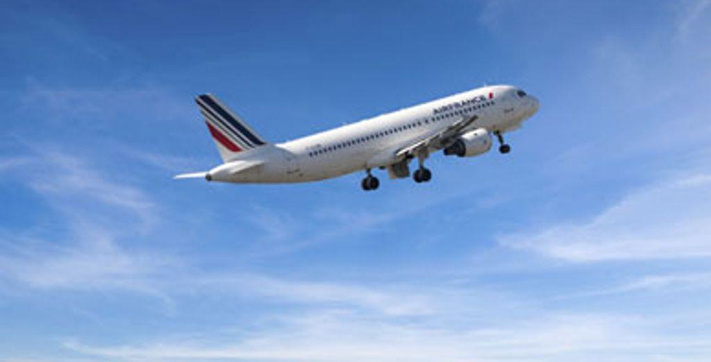 - Vols Air France Marseille / Brest / Marseille en 2 ou 3 jours sur place- Brest - France Brest