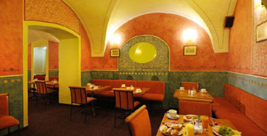 - Hôtel Charles **** - Prague - Republique Tchèque Prague