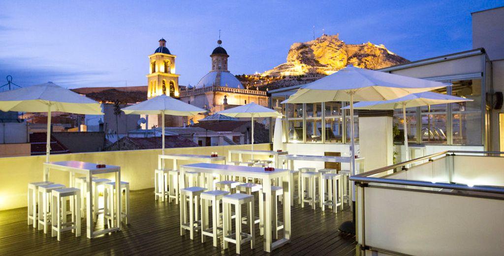 Offrez-vous le meilleur d'Alicante !
