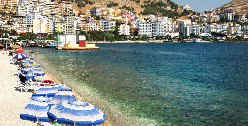 Vivez une aventure en Albanie et tombez sous le charme des villages pittoresques...