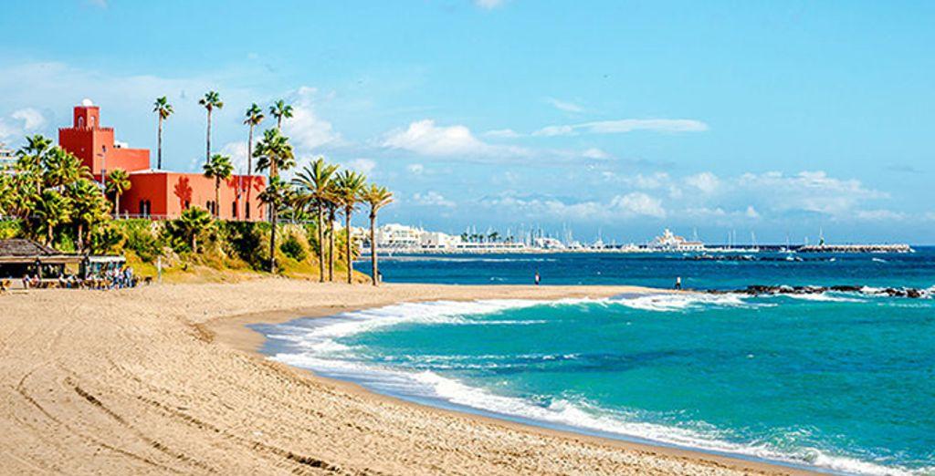 Prenota le tue vacanze in famiglia nella costa del sol for Vacanze in famiglia