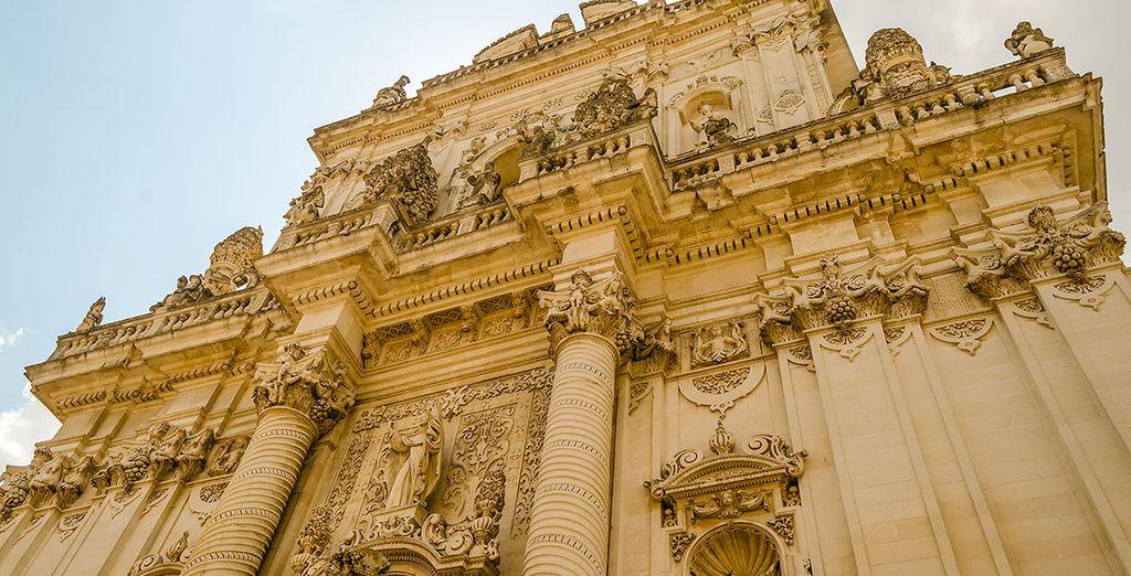Scoprite il patrimonio artistico della regione