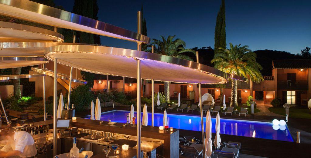 L'Hotel Bankirai vi aspetta per una vacanza eccezionale