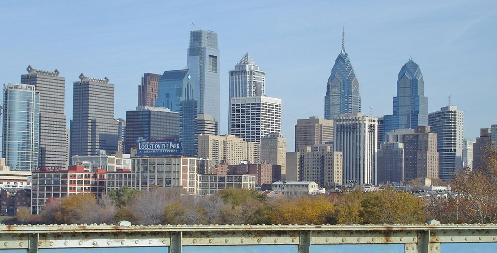 Passando per Philadelphia