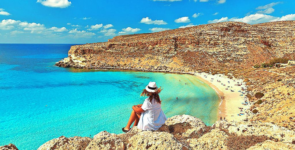 Appartamenti Lampedusa Voyage Privé : fino a -70%