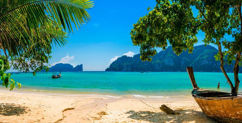 Fotografia della Thailandia