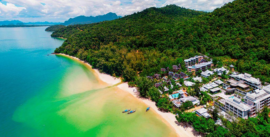 Tour 8 giorni / 7 notti da Chiang Mai a Bangkok + soggiorno mare a Krabi