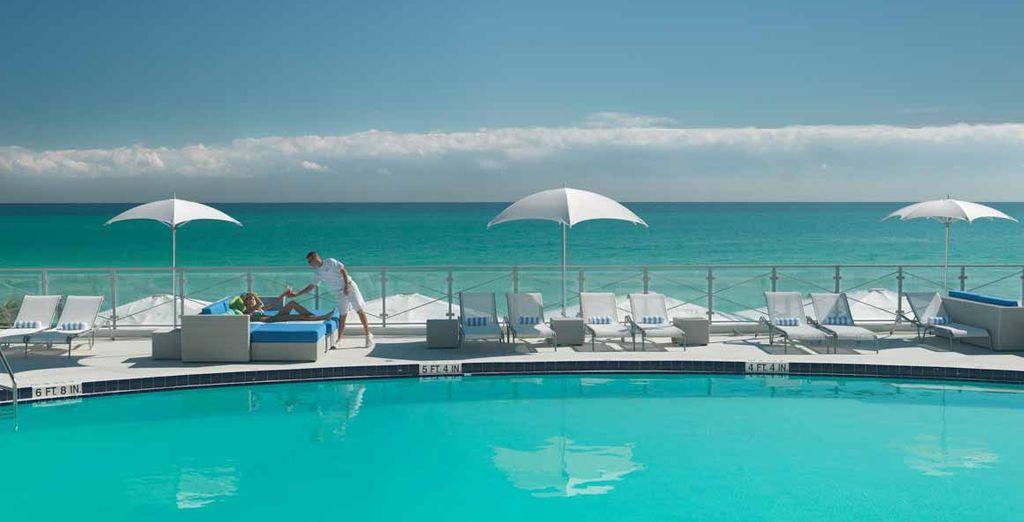 Ecco a voi la splendida Miami