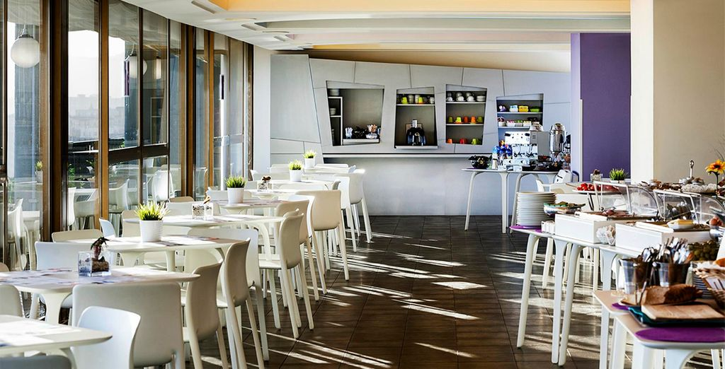 Hotel Ibis Styles Palermo 4*