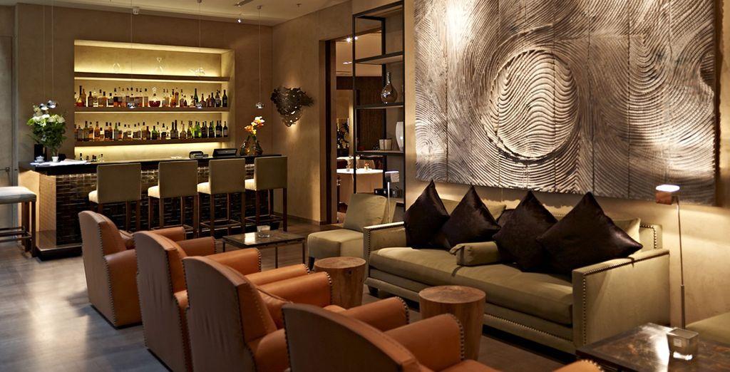 Il Sea Grill Restaurant vi attende con le sue 2 stelle Michelin e 18/20 da Gault et Millau