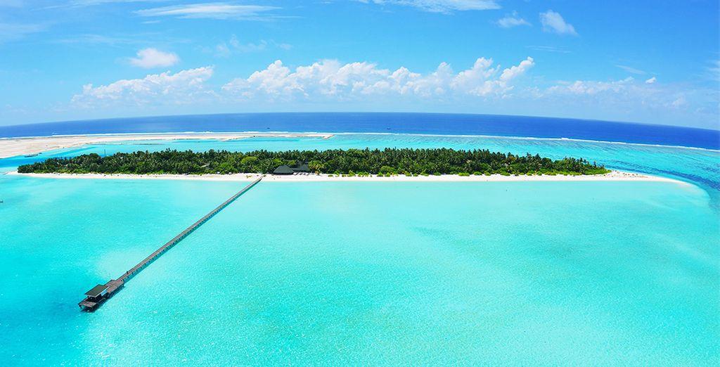 Tour dello Sri Lanka & soggiorno alle Maldive - Colombo ...